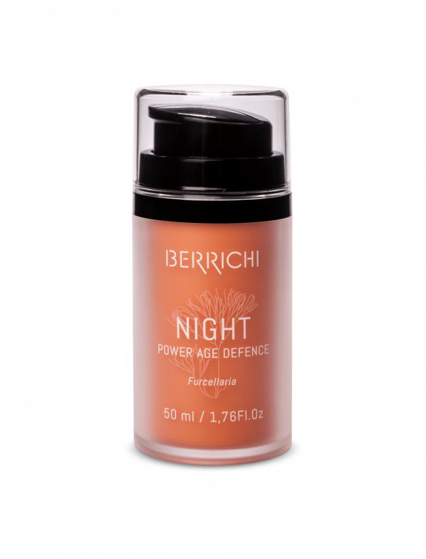 Berrichi Night öökreem 50 ml