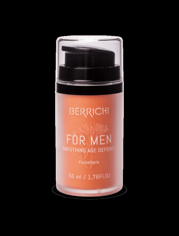 Berrichi For Men kreem meestele 50 ml