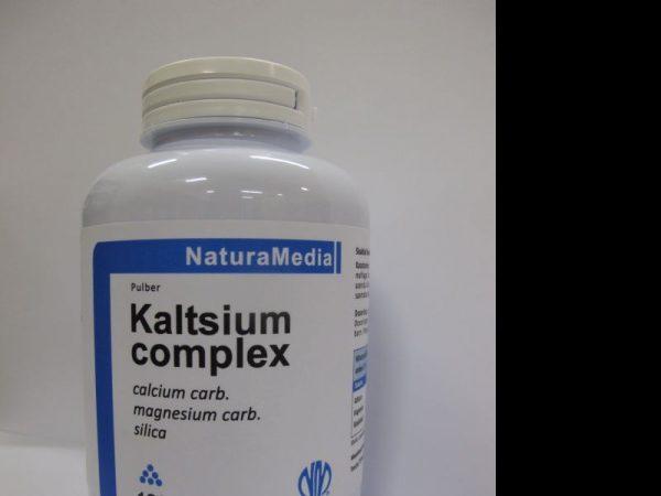 Kaltsium complex 120g