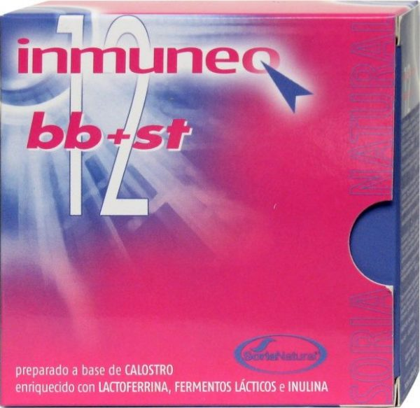 Inmuneo BB12