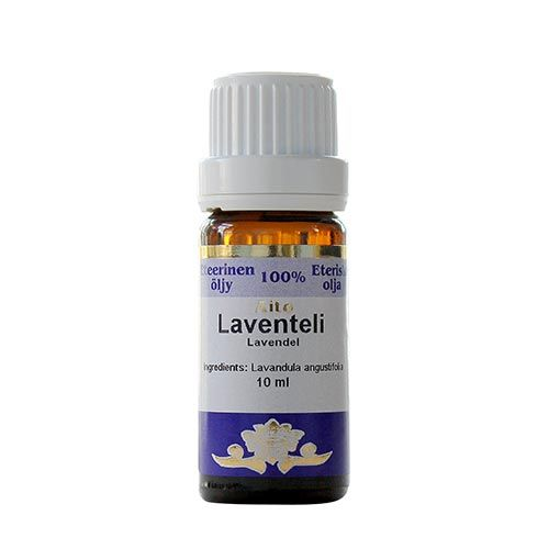 Eeterlik õli lavendel 10 ml, Frantsila