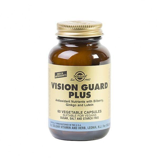Vision Guard Plus 60 kaps