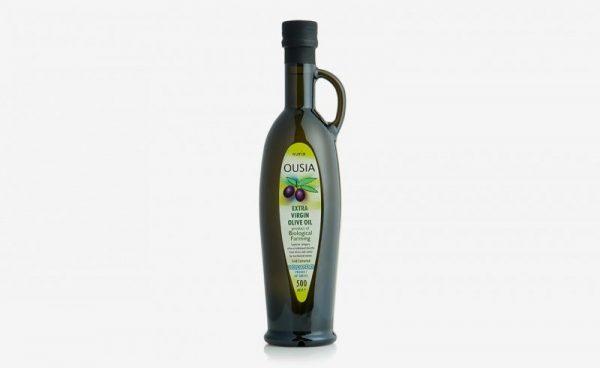 Ousia Organic EVOO 500ml