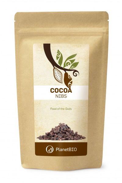 Kakaonibsid 300g Planet Bio