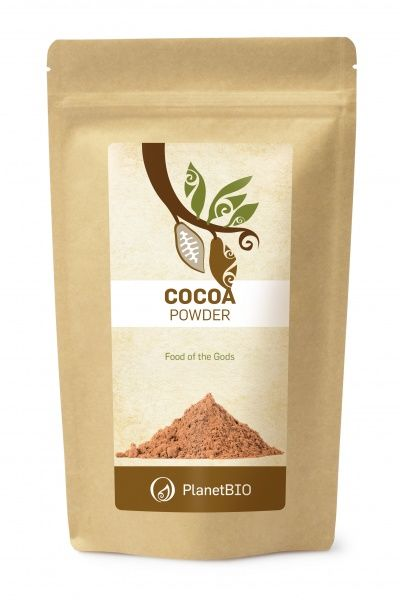 Kakaojahu 300g Planet Bio