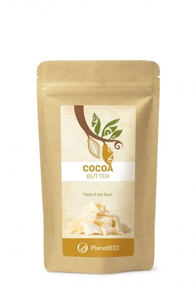 Kakaovõi 150g Planet Bio