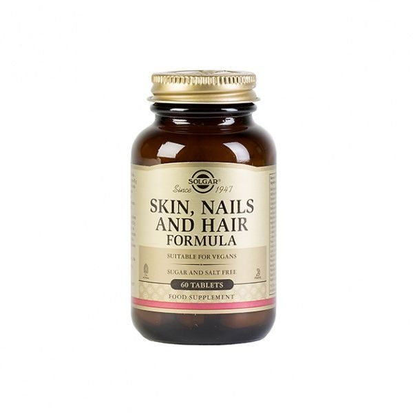 Skin, Nails & Hair 60 tbl