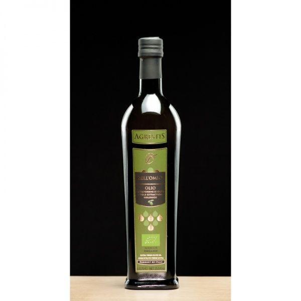 Oliivõli Agrestis Bell'Omio Organic 500ml