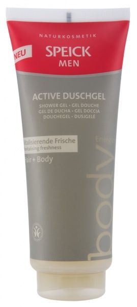 Speick Active Men Duššigeel 200ml