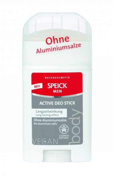 Speick Men Aktiv Deo Stick 40ml