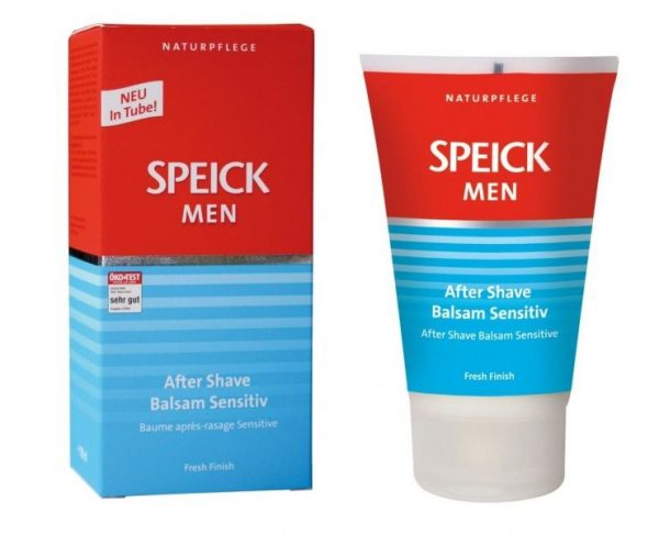 Speick Men Active After Shave Palsam 100 ml