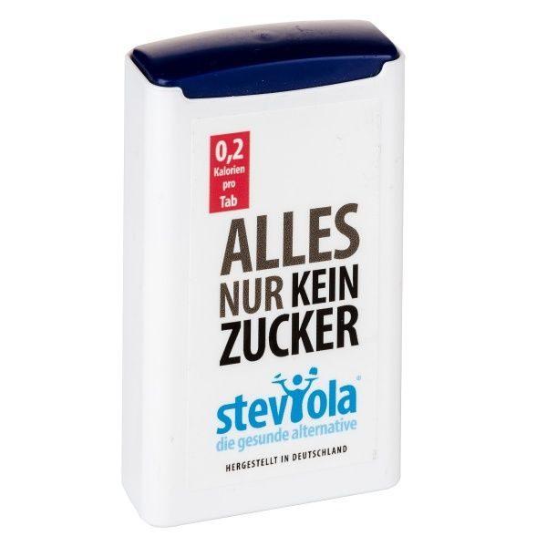 Steviola tabletid