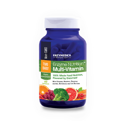 Multivitamiin Two Daily 60 500x500pix