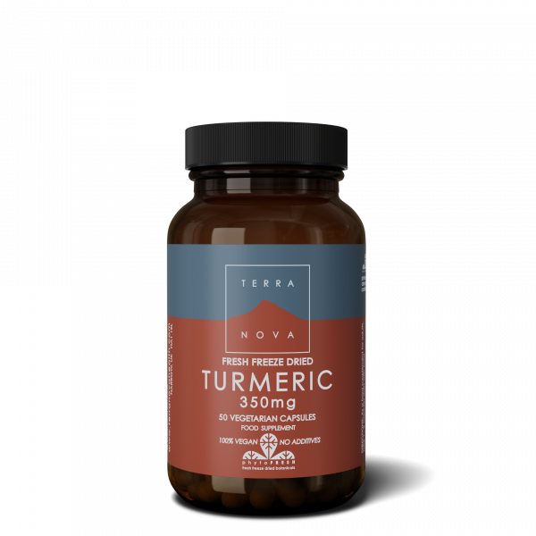 3562-UK – TURMERIC 350mg 50-wiz