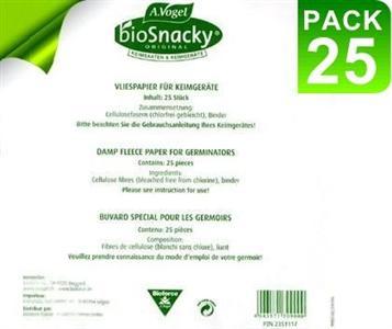 A. Vogel BioSnacky idandamispaberid