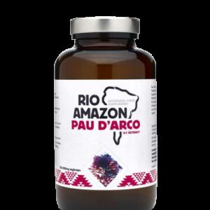 Rio Pau D'arco