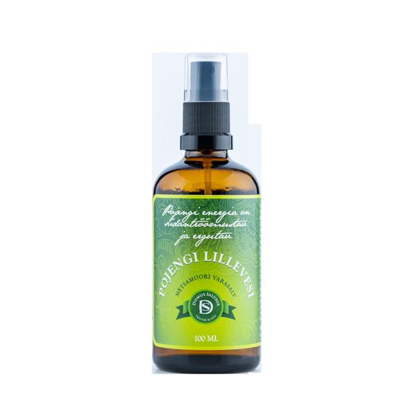 4744350010161 – Pojengi lillevesi 100 ml, Metsamoor