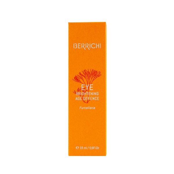 4744726010054 Berrichi Eye silmakreem 15 ml