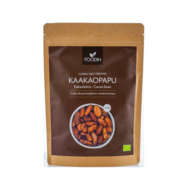 6430051821035 – Kakaooad 200g Foodin