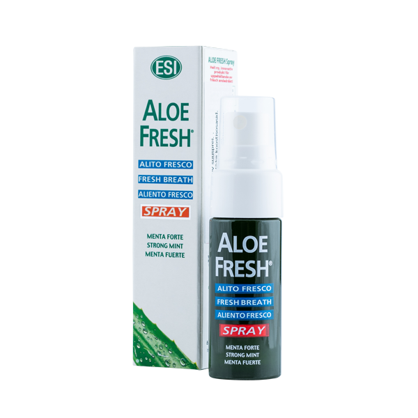 8008843010387 – Aloe Fresh Suusprei 15 ml