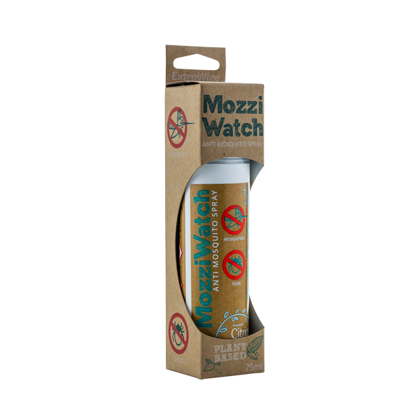 4744457010217 – MozziWatch sääse-ja puugitõrje pihusti 75 ml