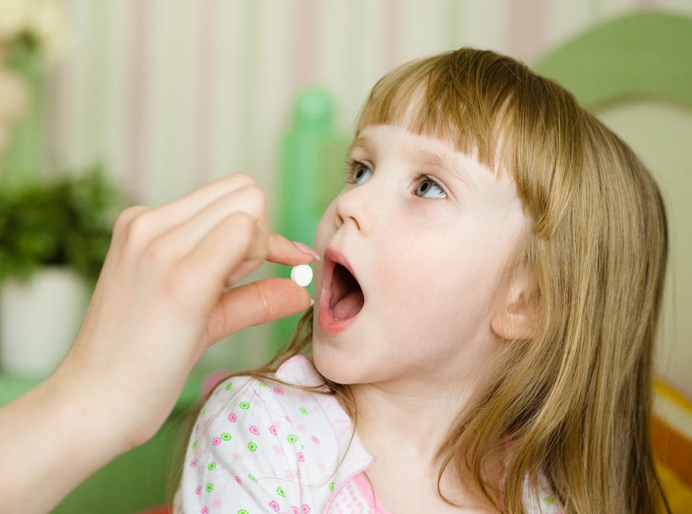 Laste vitamiinid