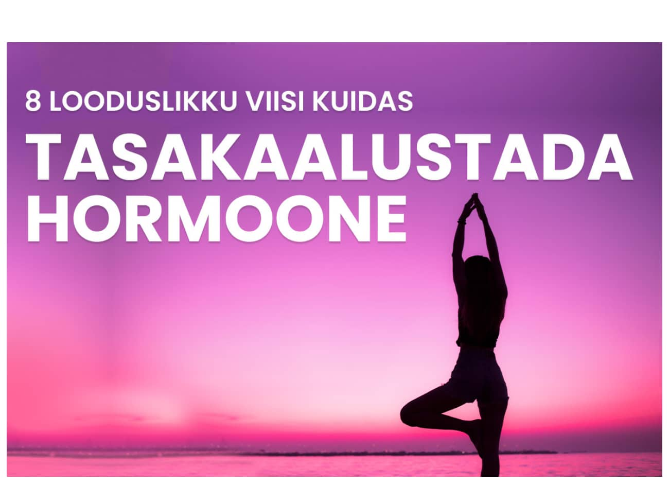 hormoonid